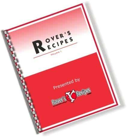 Rovers Recipes