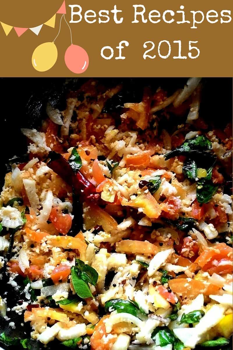 Indian Recipes 2015