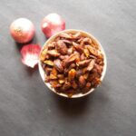 jackfruit seeds stir fry