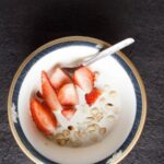 instant whipped cream berries recipe