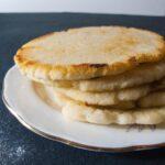 rice flour roti recipe