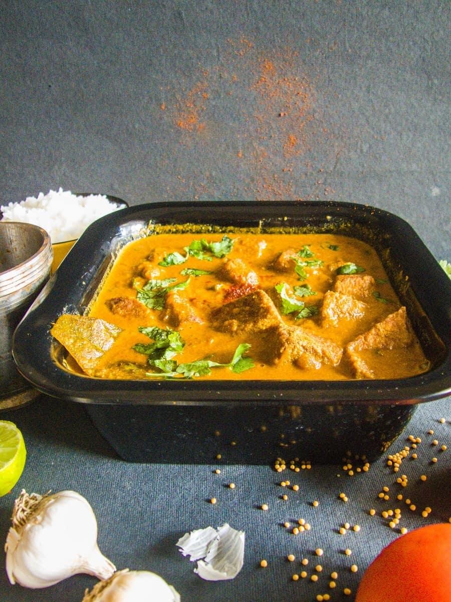 chena curry